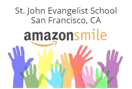 St. John Catholic School - San Francisco - AmazonSmile