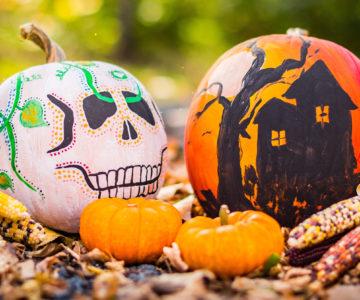 Halloween School Day Carnival
