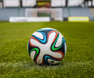 Fall 2018 Boy's Soccer – Payments Due May 18